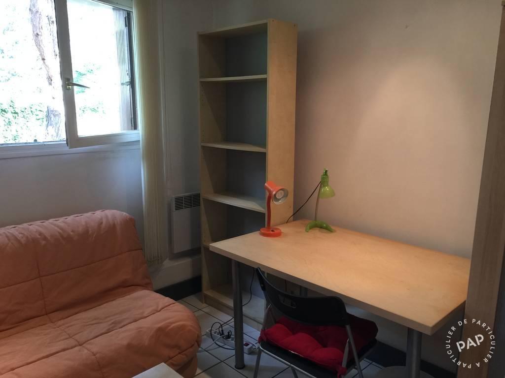 Location meubl e chambre 12 m bures sur yvette 91440 - Imposition sur location meublee ...