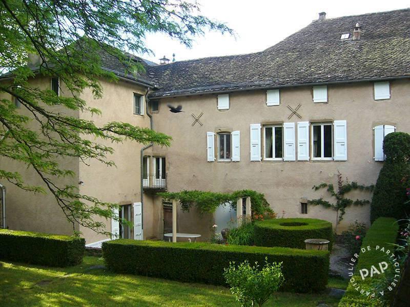 9c721866ec9e05 Vente maison Millau (12100) - 527.000 €   De Particulier à ...