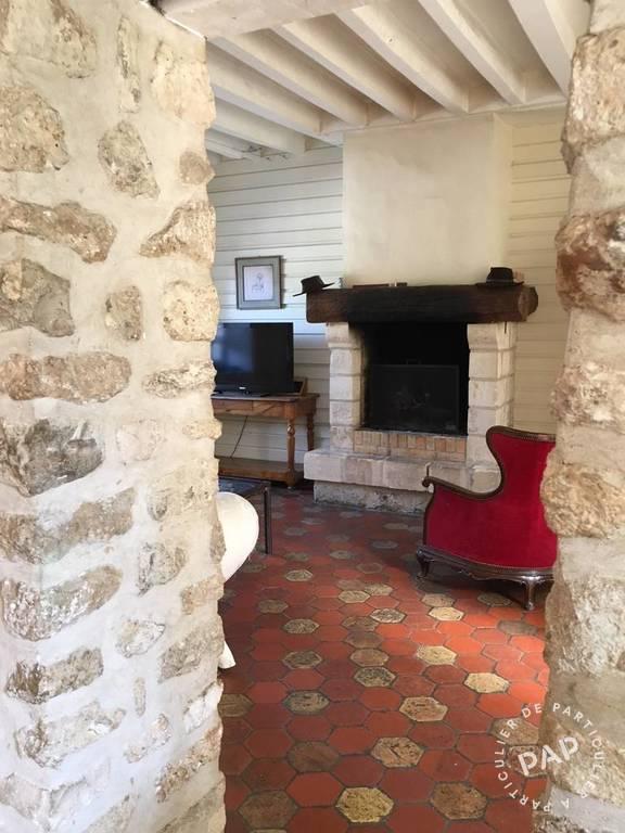 Vente Maison Neauphle-Le-Vieux (78640)