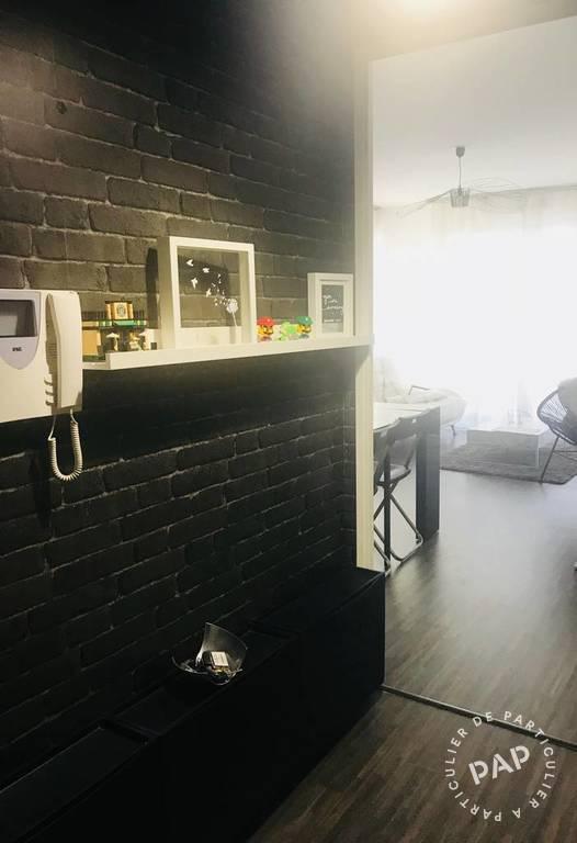 location meubl e appartement 2 pi ces 47 m creteil 94000 47 m de particulier. Black Bedroom Furniture Sets. Home Design Ideas