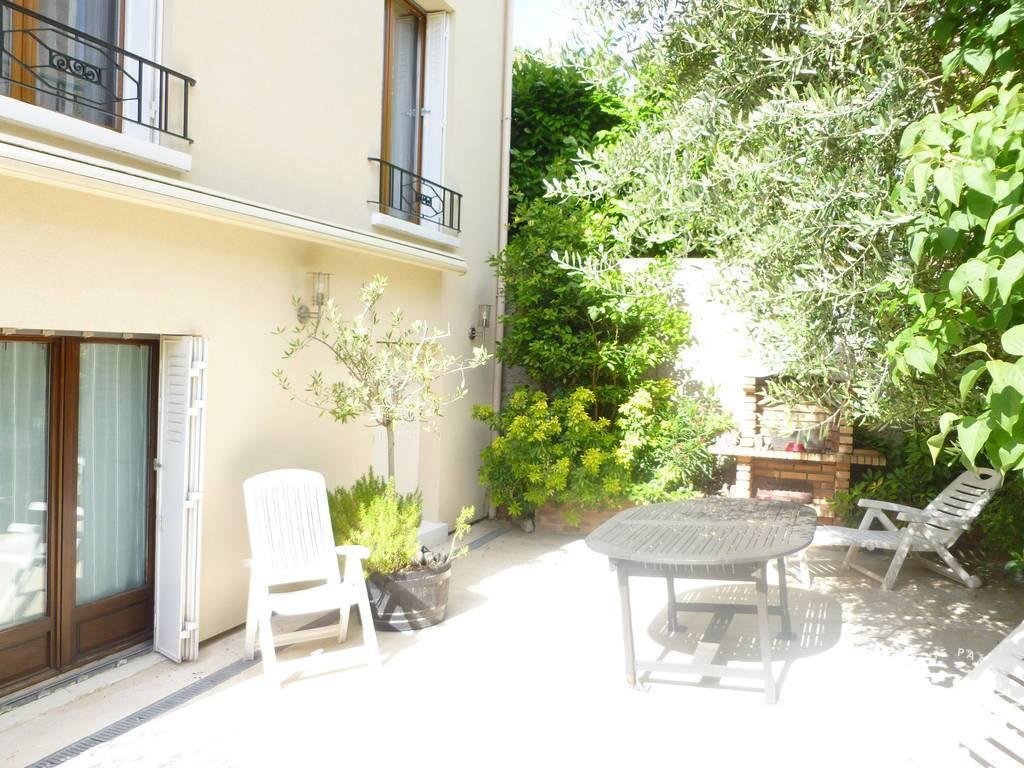Vente immobilier 1.090.000€ Pantin (93500)