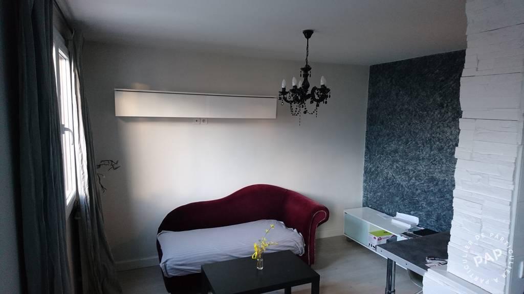 Location immobilier 715€ Fontenay-Le-Fleury (78330)