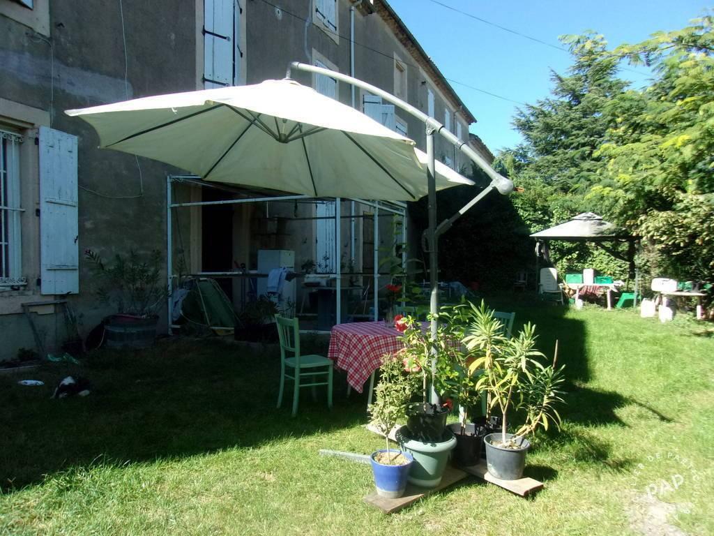 Vente immobilier 250.000€ Servian (34290)