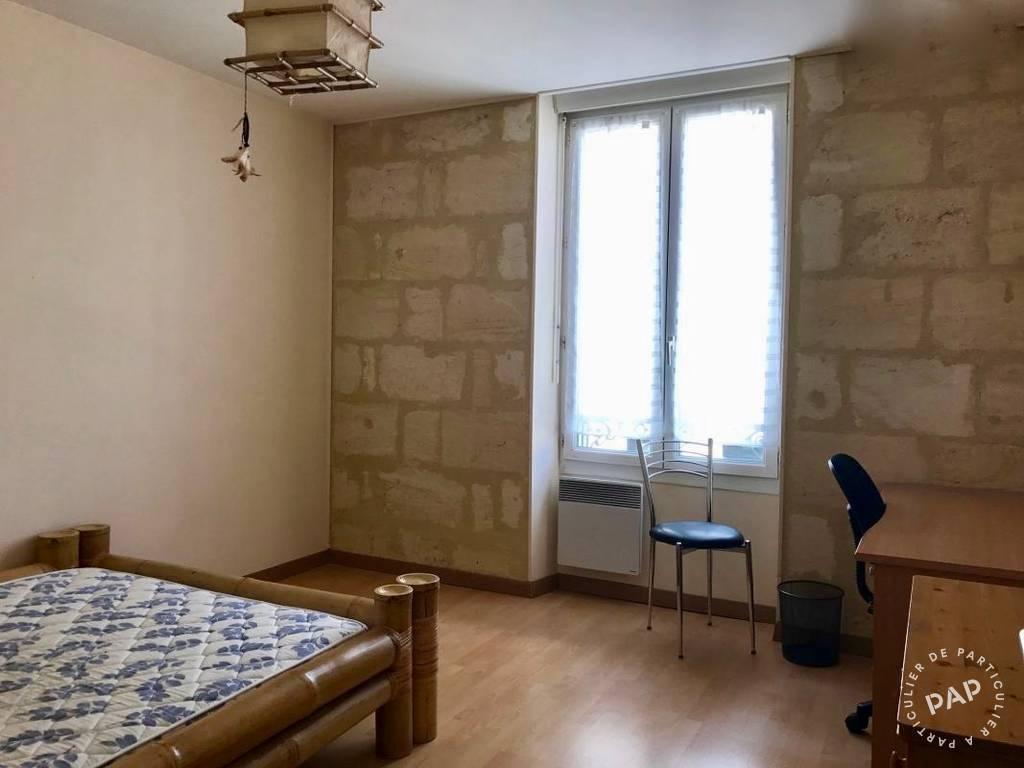 Location meubl e appartement 3 pi ces 60 m bordeaux 33 for Location appartement particulier bordeaux