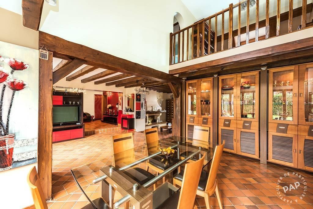 Vente immobilier 2.300.000€ Clamart (92140)
