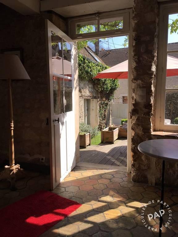 Vente immobilier 459.000€ Neauphle-Le-Vieux (78640)
