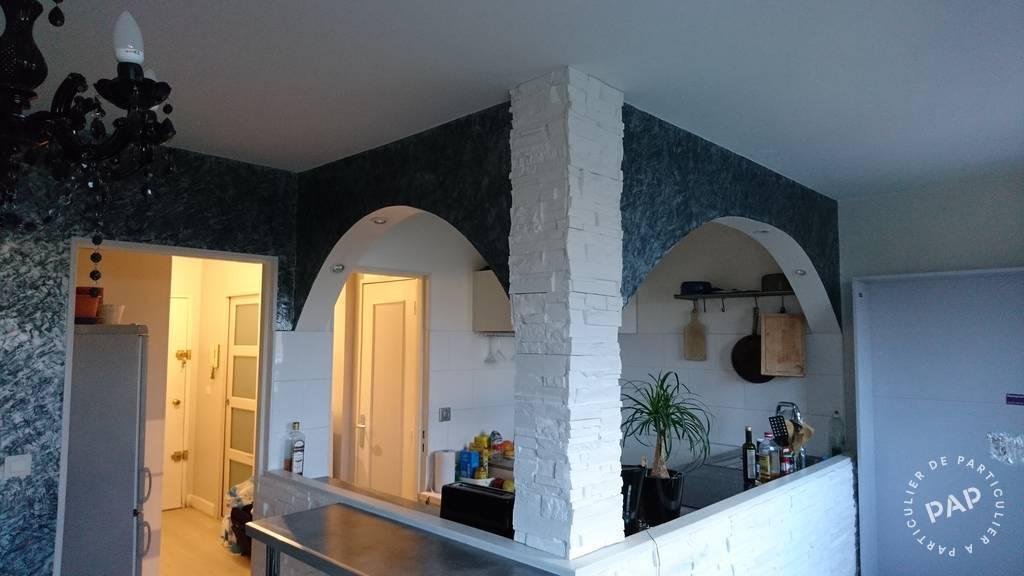 Appartement Fontenay-Le-Fleury (78330) 715€