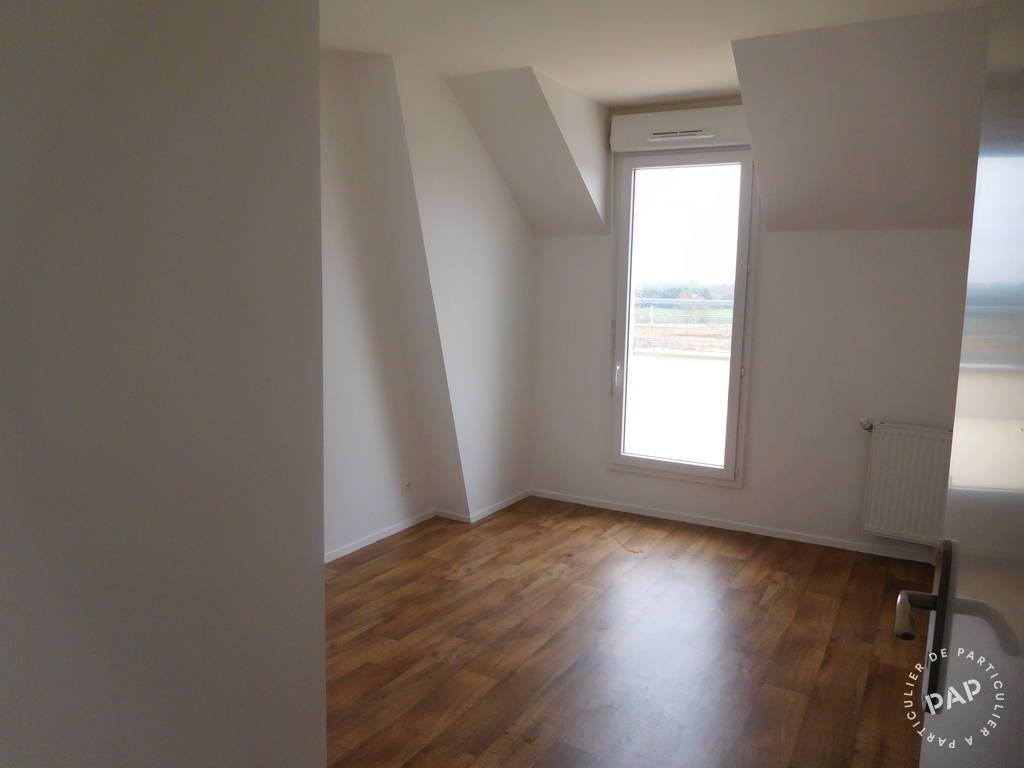 Appartement Saint-Pierre-Du-Perray (91280) 1.340€