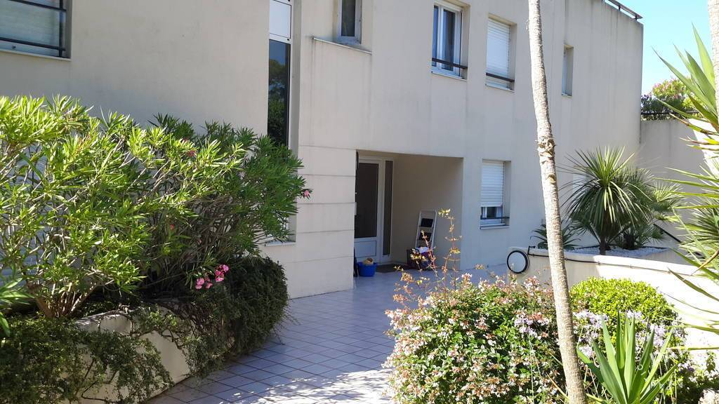 Appartement Le Cannet (06110) 270.000 €