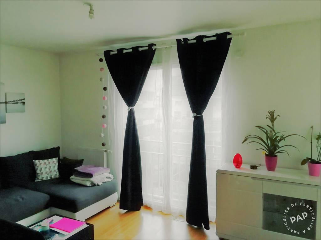 location appartement 2 pi ces 44 m massy 91300 44 m 880 de particulier particulier. Black Bedroom Furniture Sets. Home Design Ideas