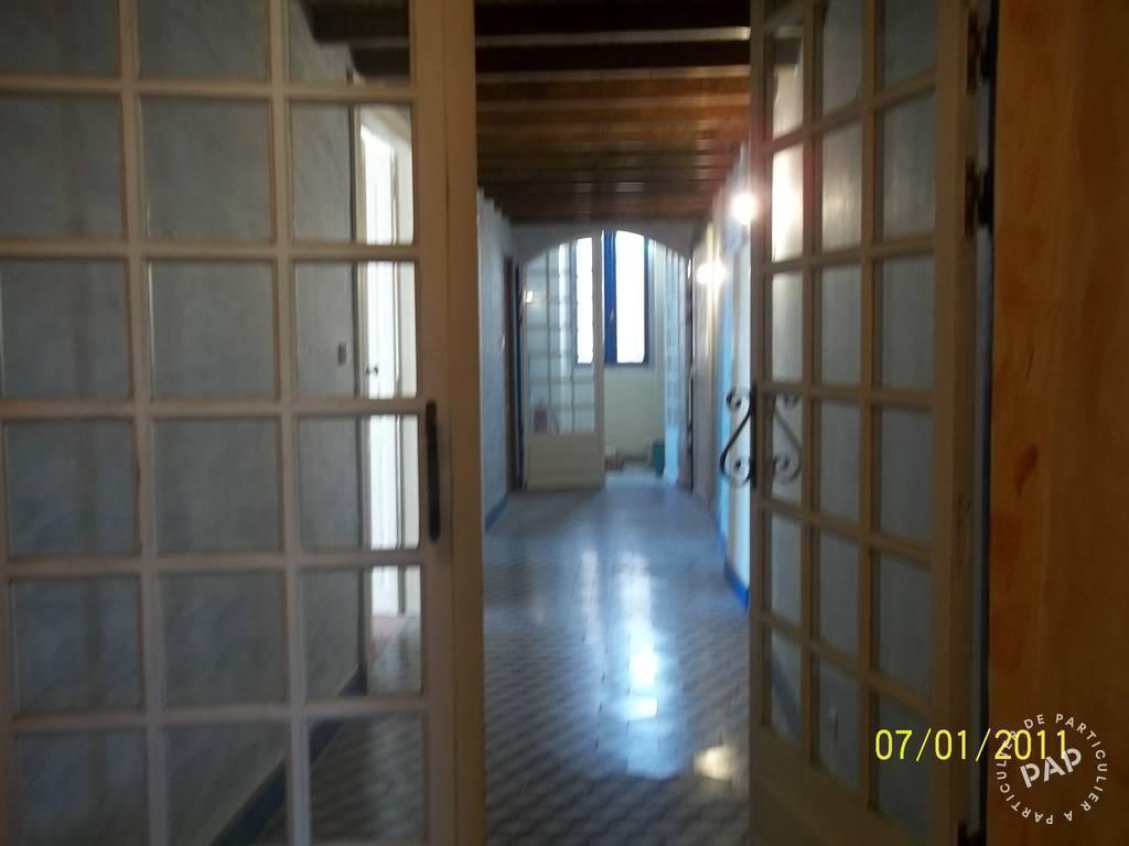 Vente Maison 540m²