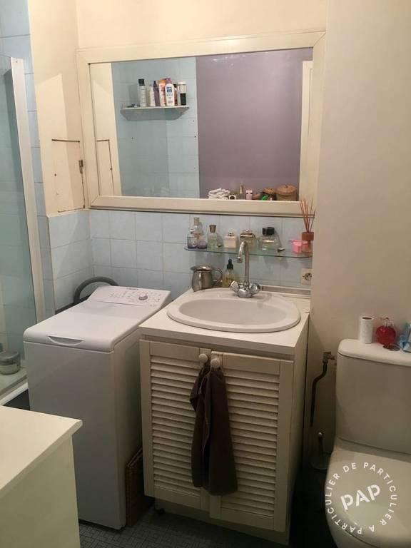 Location appartement 2 pi ces 35 m montrouge 92120 35 for Chambre 8m2 paris