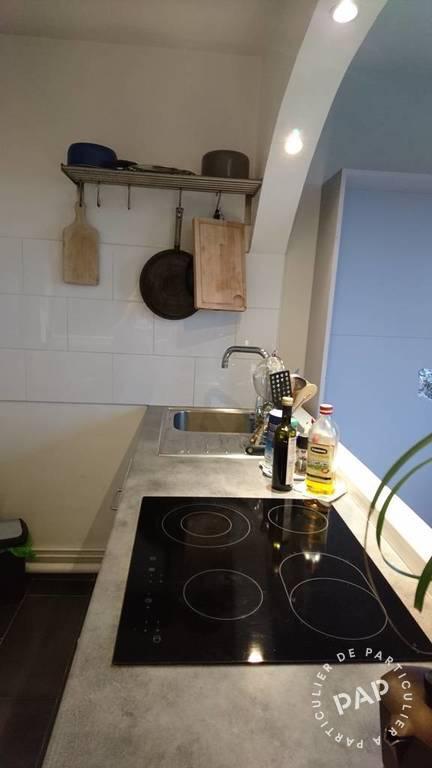 Appartement 715€ 32m² Fontenay-Le-Fleury (78330)