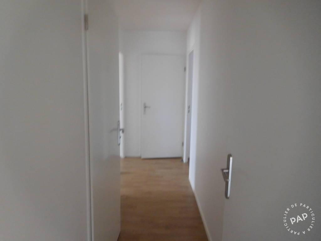 Appartement 1.340€ 95m² Saint-Pierre-Du-Perray (91280)