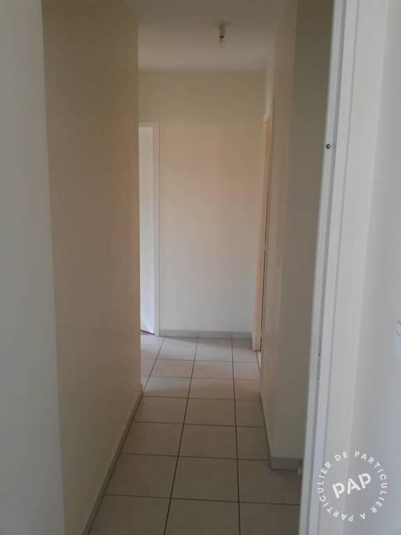 Location Appartement Saint Etienne Particulier
