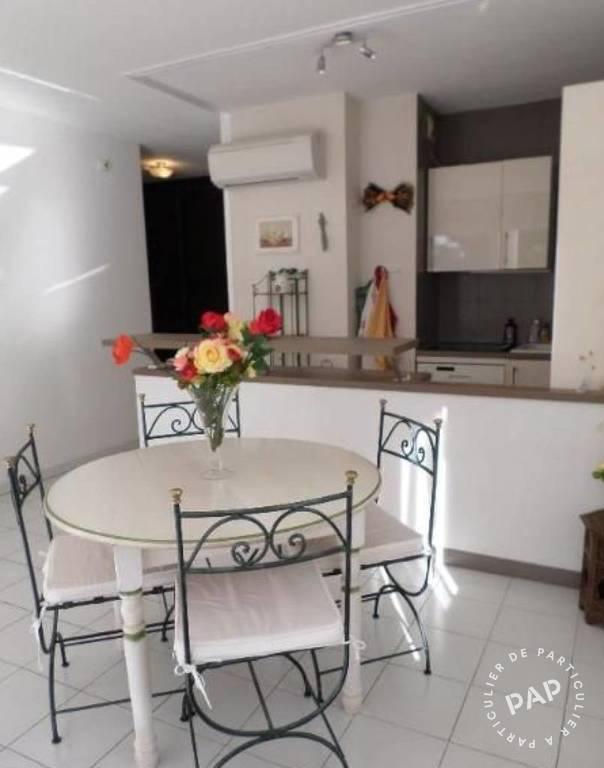 Immobilier Le Cannet (06110) 270.000€ 61m²