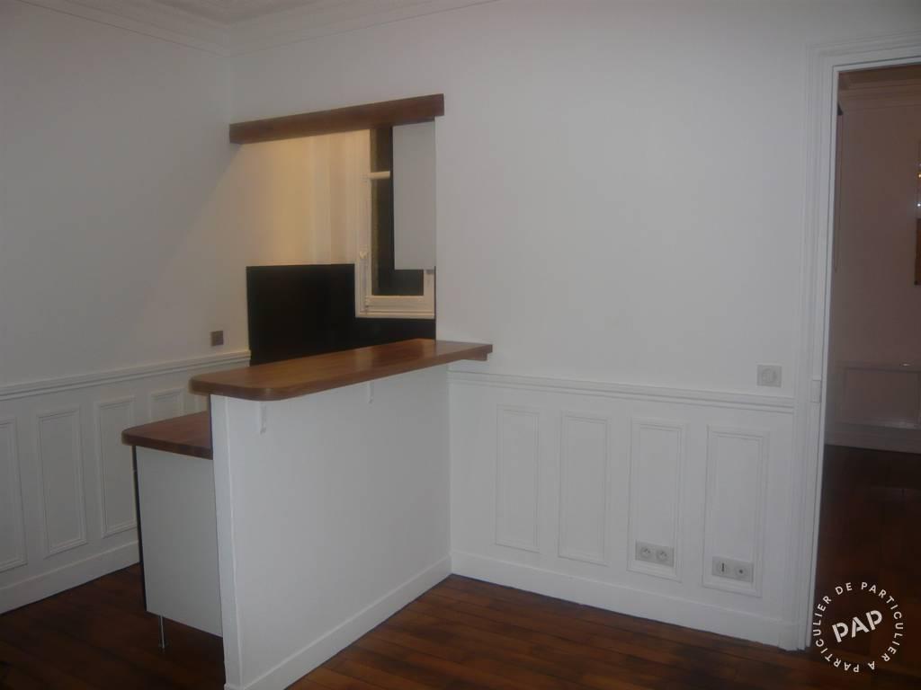 location appartement 2 pi ces 34 m paris 11e 34 m de particulier particulier pap. Black Bedroom Furniture Sets. Home Design Ideas