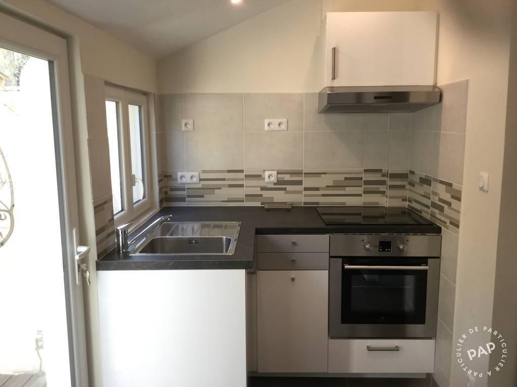 Location Appartement Houilles (78800) 20m² 850€