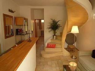 Location meublée appartement 2pièces 30m² Garches (92380) - 1.300€