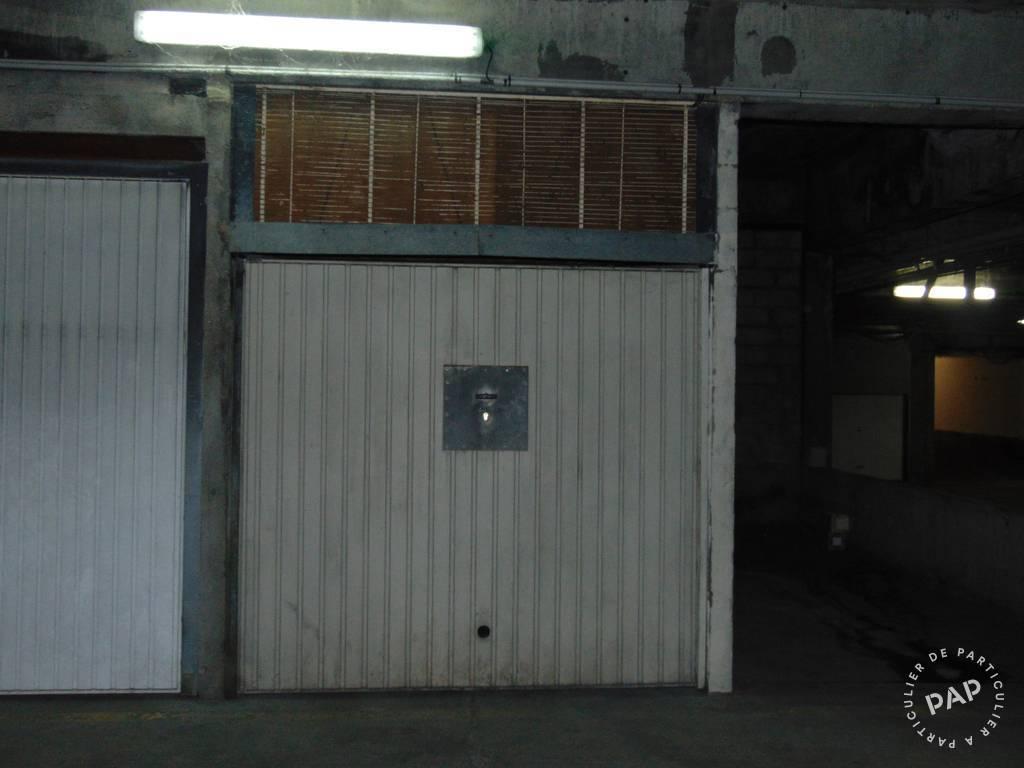 vente garage parking epinay sous senart 91860 de particulier particulier pap. Black Bedroom Furniture Sets. Home Design Ideas