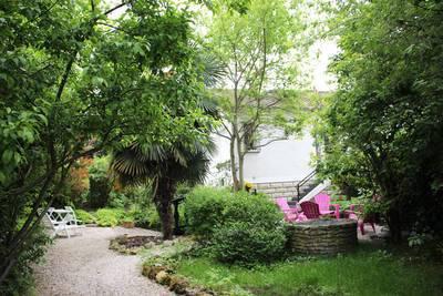 Vente maison 136m² Fontenay-Aux-Roses (92260) - 883.000€