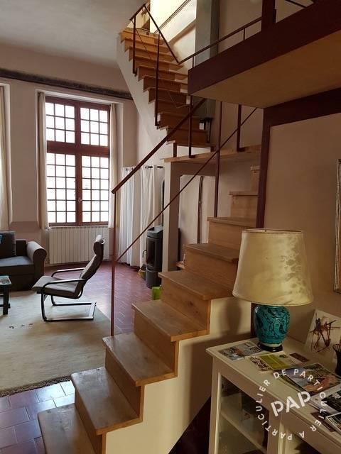 Vente Maison A 40 Km De Nîmes 107m² 220.000€