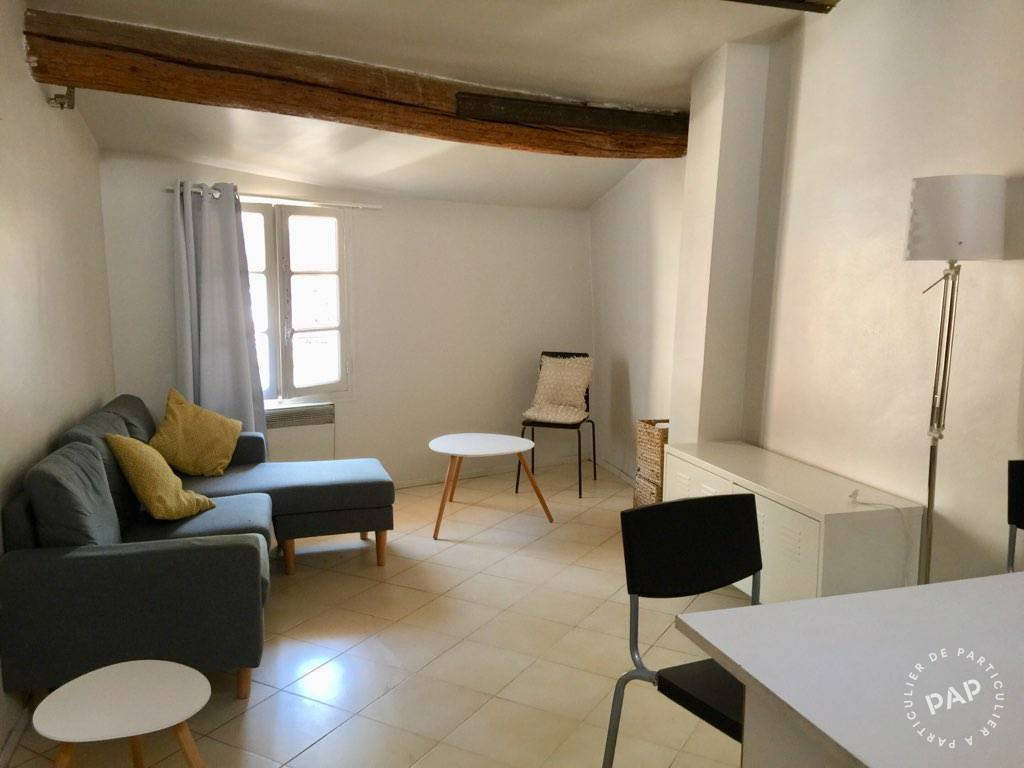 Location Appartement Aix-En-Provence (13) 30m² 690€