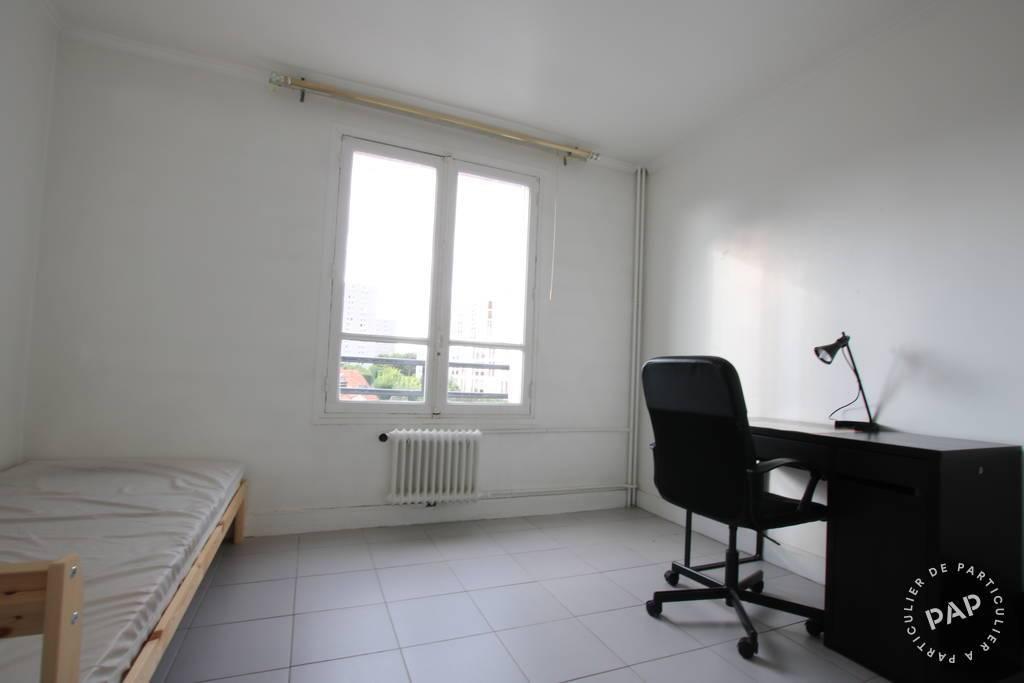 Location Appartement Vitry-Sur-Seine (94400) 14m² 590€