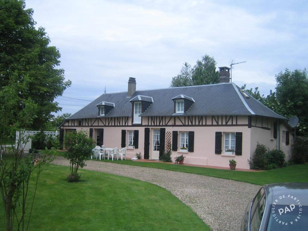 Vente Maison Beauvoir-En-Lyons (76220) 110m² 179.000€