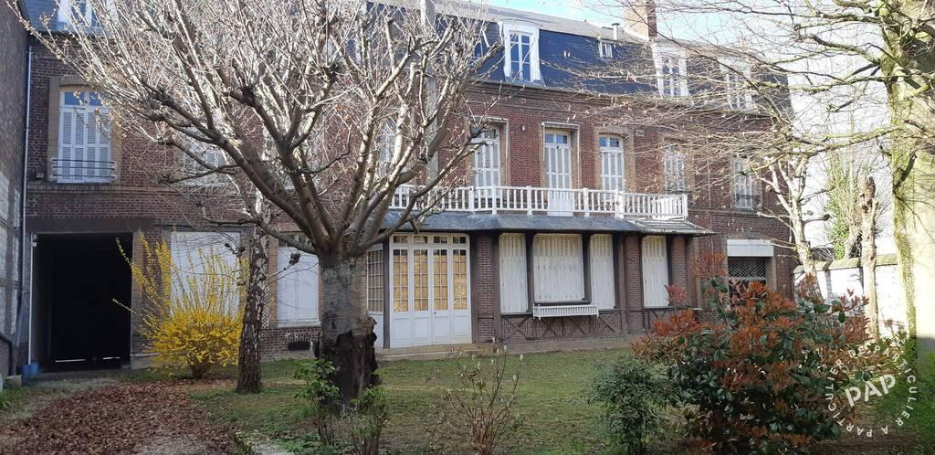 Vente Immeuble Elbeuf (76500) 456m² 375.000€