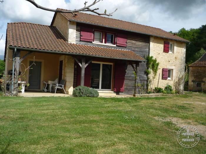 Vente Maison 20 Km Bergerac 131m² 185.000€