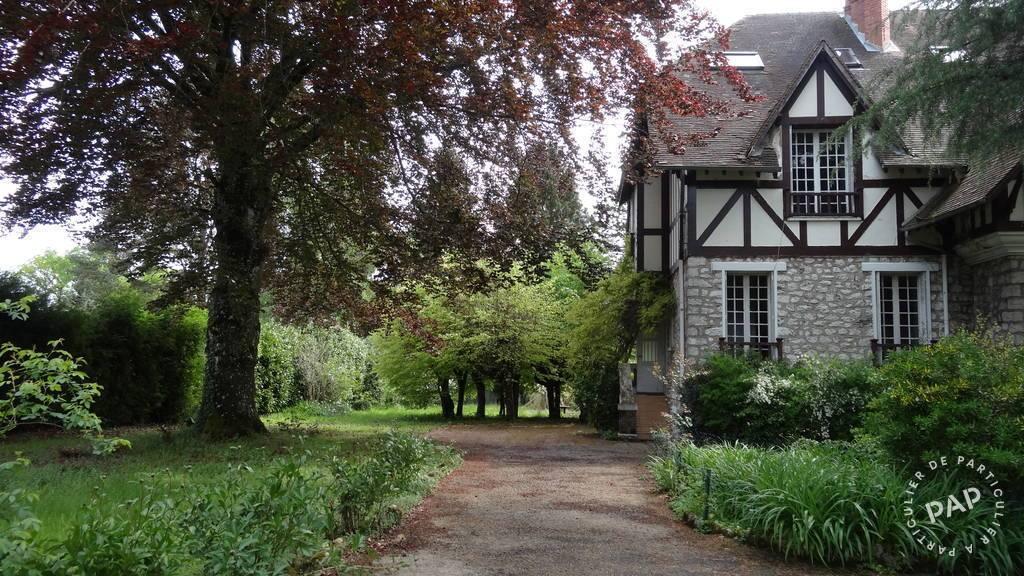 Location maison Fontainebleau (77300) - maison à louer ...