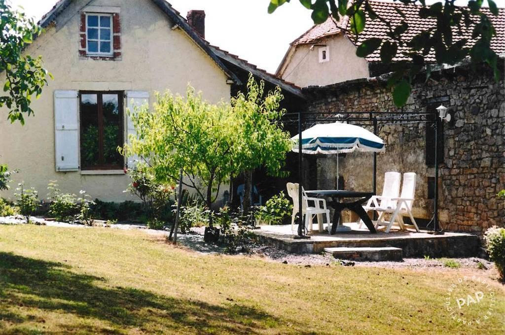 Vente maison 3 pièces Saint-Jean-Lagineste (46400)