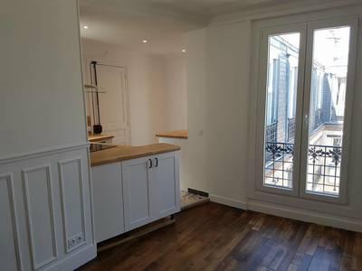 Location appartement 2pièces 35m² Saint-Ouen (93400) - 1.050€