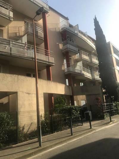 Locations Appartement Studio Ramonville Saint Agne