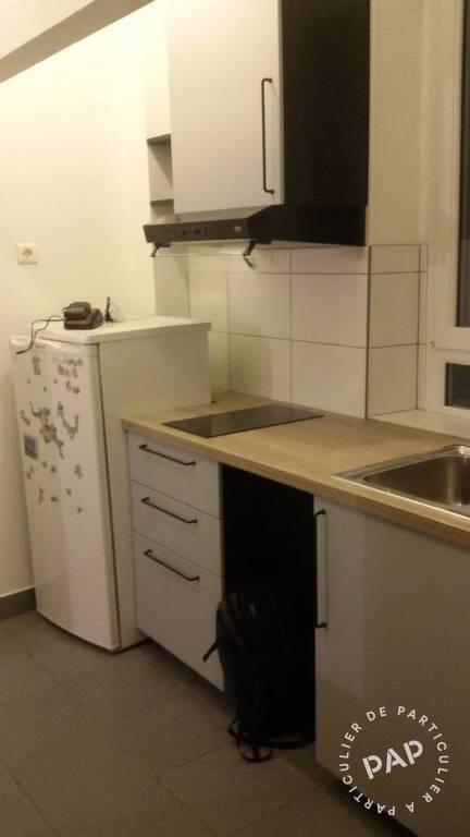 location meubl e appartement 2 pi ces 41 m paris 2e 41 m de particulier. Black Bedroom Furniture Sets. Home Design Ideas