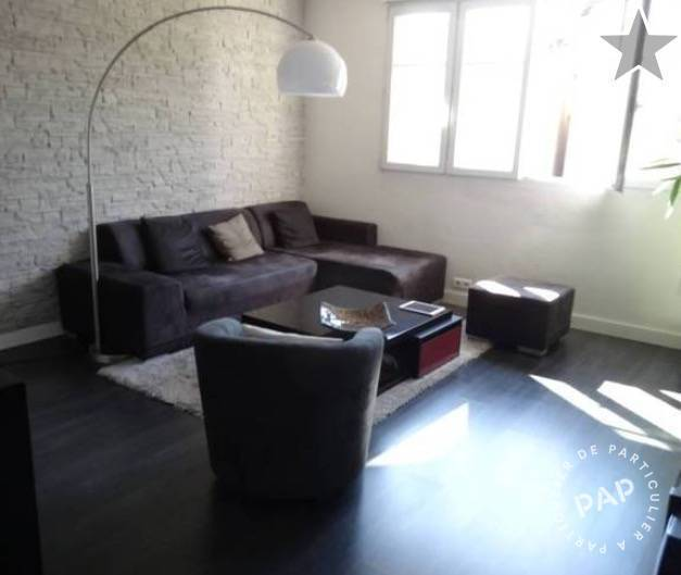 Location Appartement Issy Les Moulineaux (92130) 45u0026nbsp;m² ...