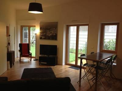 Location meublée appartement 2pièces 50m² Paris 17E - 1.700€