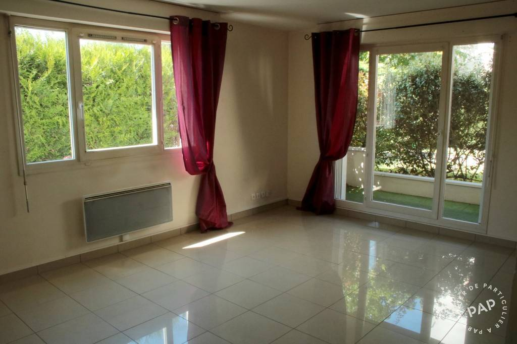 Vente Appartement Beauchamp 54 m² 170.000 €