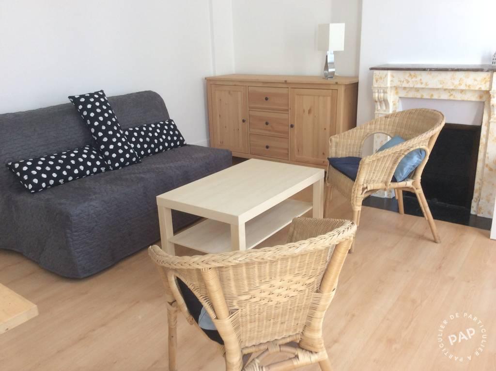 Location Appartement Paris 15E 45m² 1.400€
