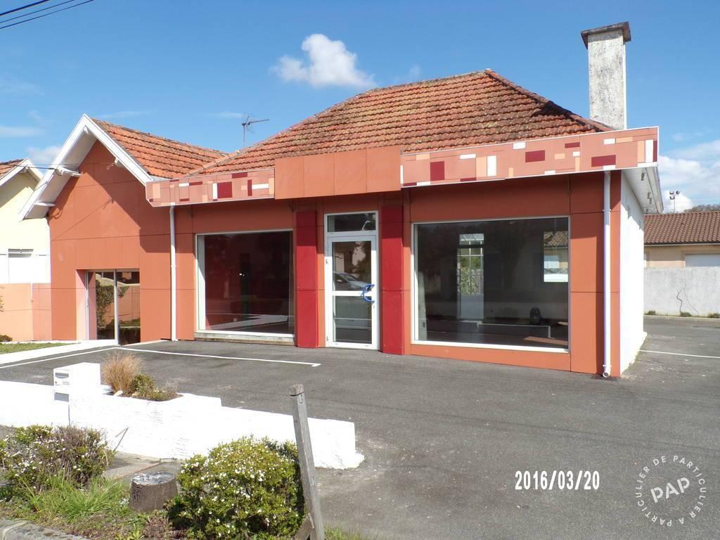 Vente et location Local d'activité Pau (64000) 140m² 228.000€