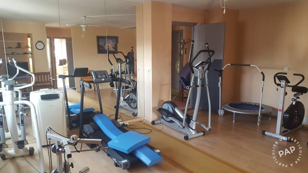 Vente et location Bureaux, local professionnel Ville-La-Grand (74100) 100m² 250.000€