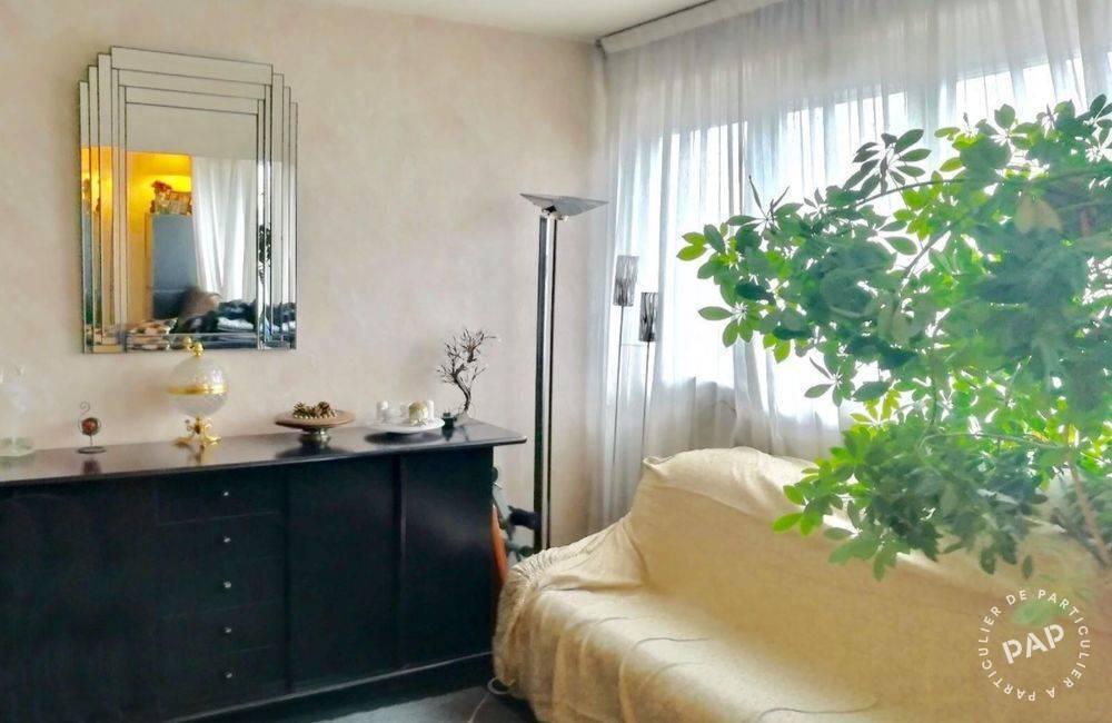 Vente Appartement Arnouville (95400)