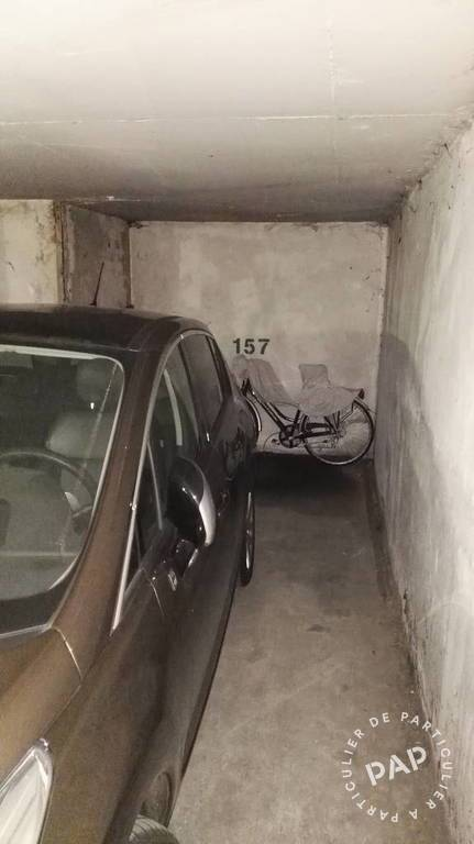 location garage parking boulogne billancourt 92100 100 de particulier particulier pap. Black Bedroom Furniture Sets. Home Design Ideas