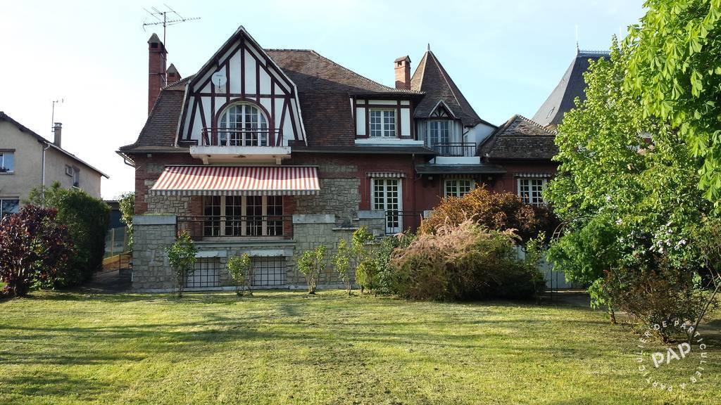Vente Maison Porcheville (78440)