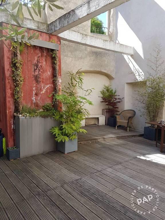 Vente Maison A 40 Km De Nîmes
