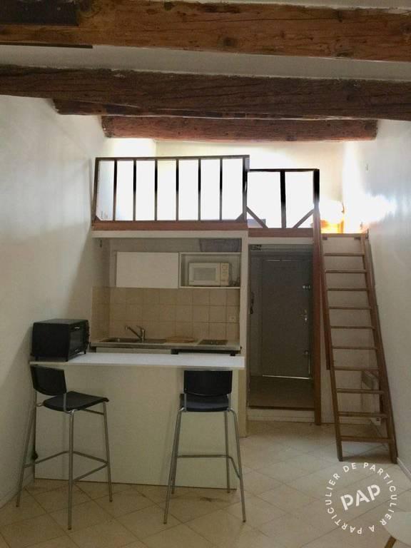 Location meubl e studio 34 m aix en provence 13 34 m - Location meublee aix en provence ...