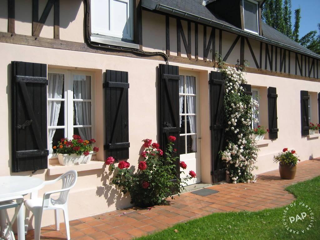 Vente Maison Beauvoir-En-Lyons (76220)