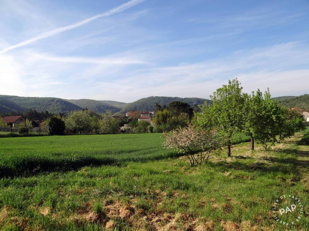 Vente Terrain Saint-Gery (46330)