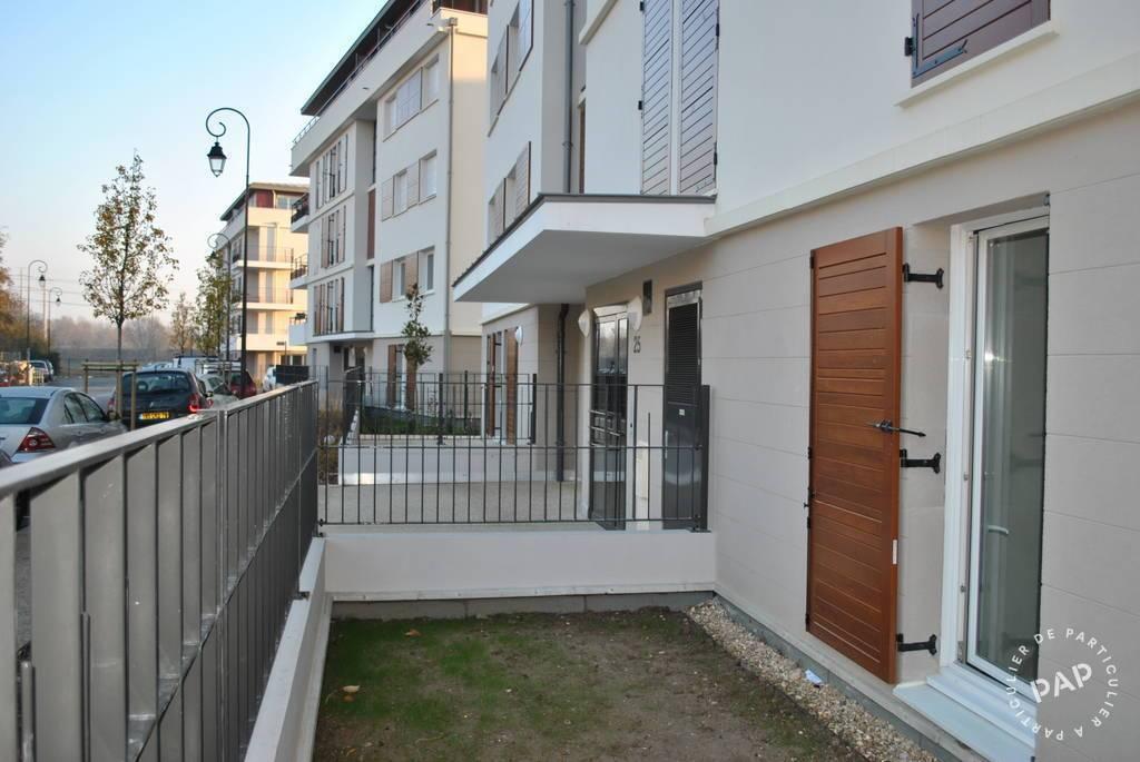 location appartement 2 pi ces 46 m antony 92160 46 m 940 de particulier. Black Bedroom Furniture Sets. Home Design Ideas